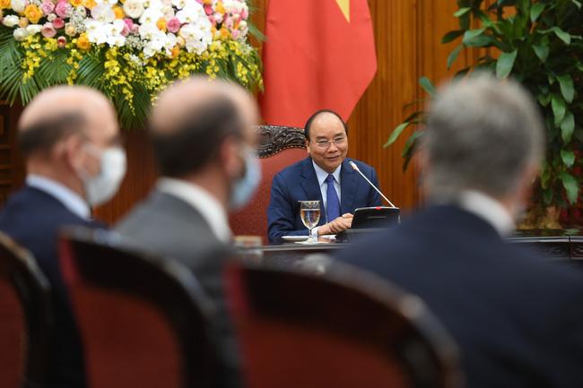 Chính sách tỷ giá của Việt Nam không nhằm cạnh tranh thương mại - ảnh 2