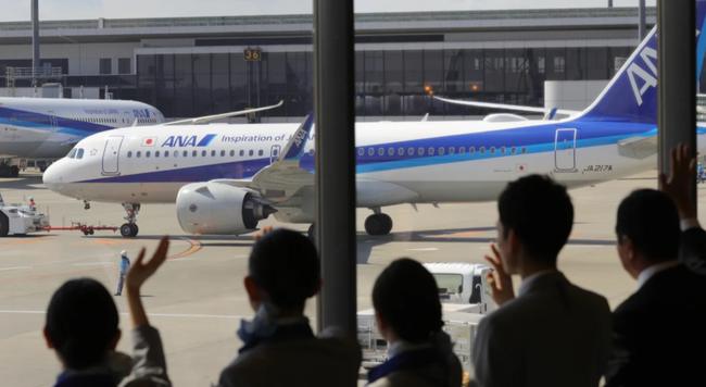 Hàng không Nhật Bản tái cơ cấu để tồn tại - ảnh 3