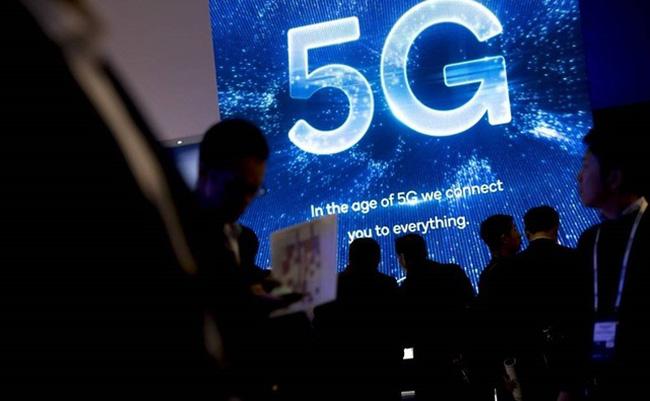 Cấp phép thử nghiệm thương mại 5G cho 2 nhà mạng - ảnh 3