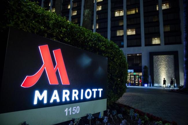 Để rò rỉ dữ liệu, Anh phạt Tập đoàn Marriott hơn 23 triệu USD - ảnh 2