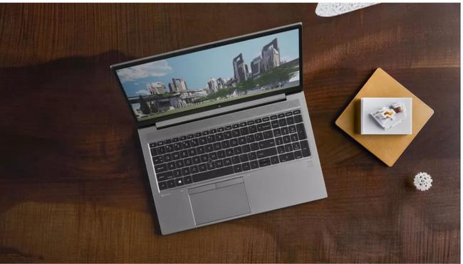 Ra mắt dòng máy trạm di động cao cấp HP Zbook Firefly 14 G7 mới - ảnh 4