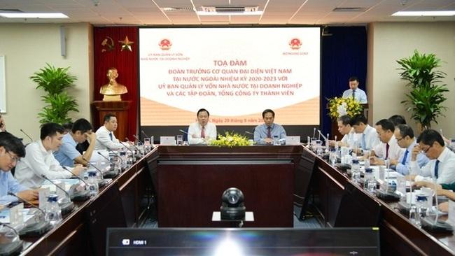 At the seminar held in Hanoi on September 29.