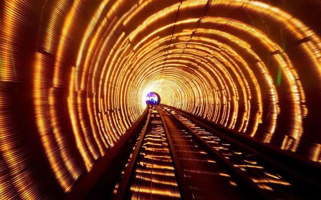 """Choáng váng với kiến trúc của 10 đường hầm """"độc lạ"""" nhất thế giới - ảnh 11"""