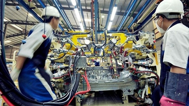 Most economic and financial indicators continue to demonstrate Vietnam's resilience, according to the WB.