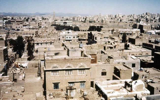 Thành phố đất sét cổ đại bên bờ vực sụp đổ - ảnh 3