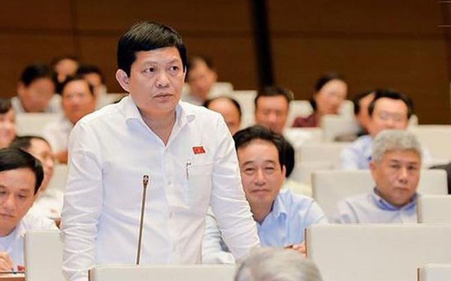 Trình Quốc hội bãi nhiệm đại biểu Quốc hội đối với ông Phạm Phú Quốc - ảnh 2