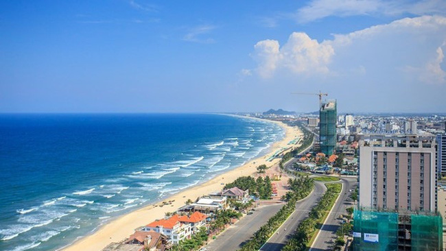 Da Nang is one of the ten most–booked destinations by Vietnamese tourists via Booking.com during the period June 1 – August 31, 2020. (Photo: Booking.com)