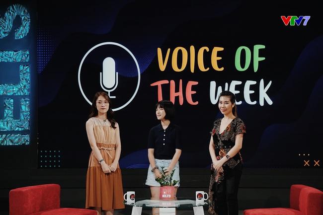 IFO Tập 10: Chị đại Phoebe Trần quay trở lại với vai trò mới, chia sẻ Giáo dục khai phóng - ảnh 3
