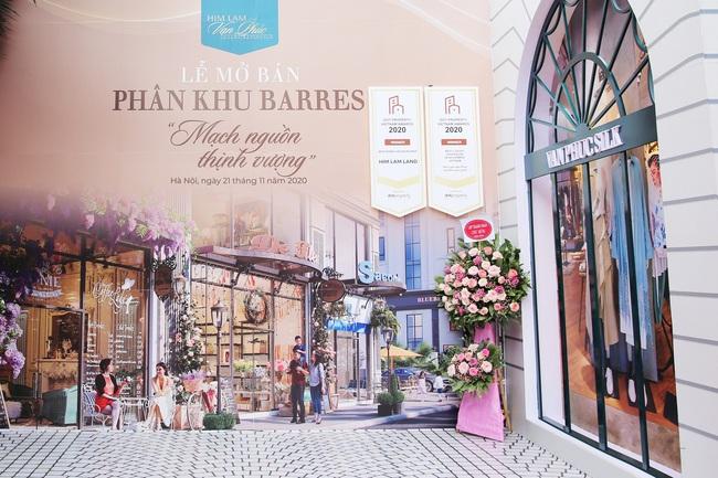 Mở bán phân khu Barres - Him Lam Vạn Phúc với ưu đãi đặc biệt - ảnh 6