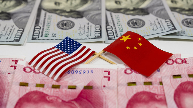 Reuters: Chính quyền Trump đưa thêm 4 công ty Trung Quốc vào danh sách đen - ảnh 1