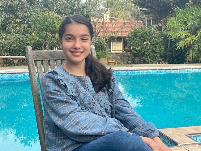 Trái tim phụ nữ: Sau 3 năm, cô bé Nisan giờ đã thành thiếu nữ - ảnh 15