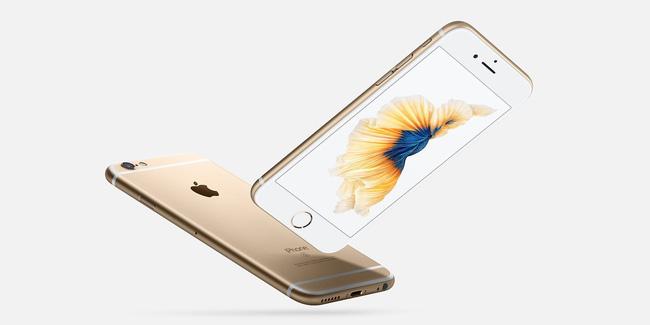 Tin buồn cho những người dùng iPhone đời... ơ kìa - ảnh 1