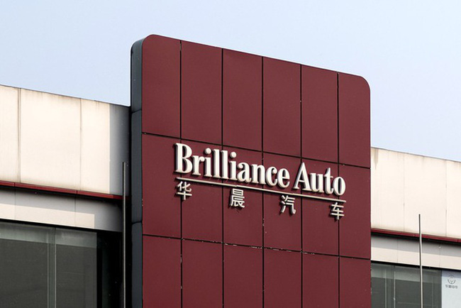 Đại gia ô tô Trung Quốc Brilliance làm thủ tục phá sản - ảnh 4