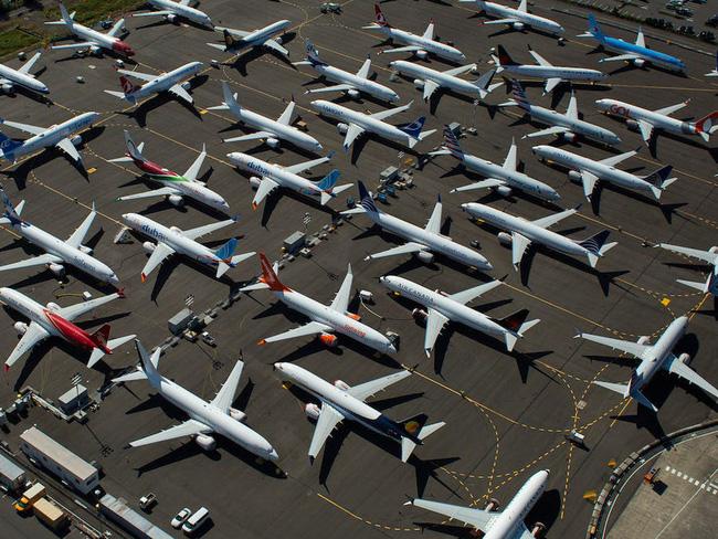 Ngành hàng không thế giới cần thêm 80 tỷ USD để vượt bão COVID-19 - ảnh 1