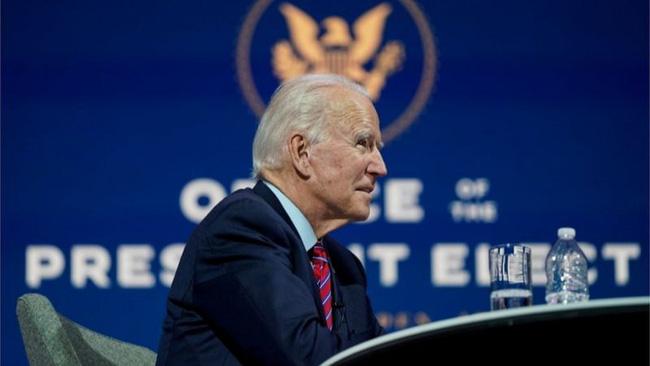 Tổng thống Mỹ Donald Trump chấp nhận chuyển giao quyền lực cho ông Biden - ảnh 3