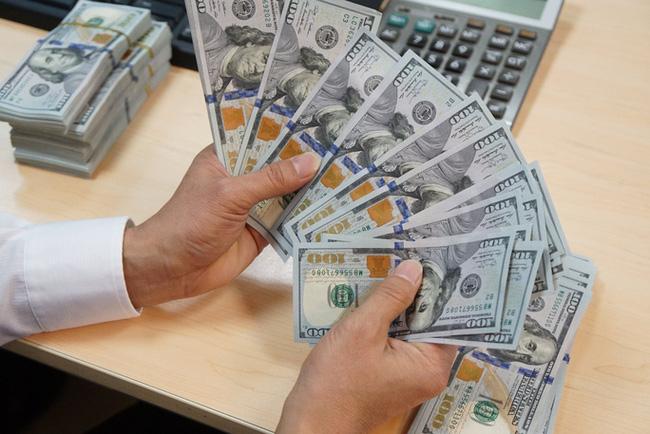 Ngân hàng Nhà nước lần đầu hạ giá mua USD trong năm 2020 - ảnh 2