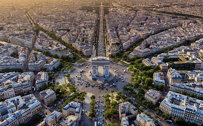 Lộ diện 9 thành phố đắt đỏ nhất thế giới mùa COVID-19 - ảnh 3