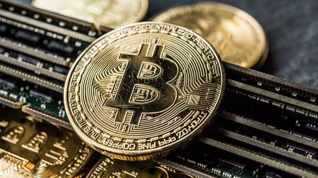 Bitcoin vượt mốc 19.000 USD - ảnh 3
