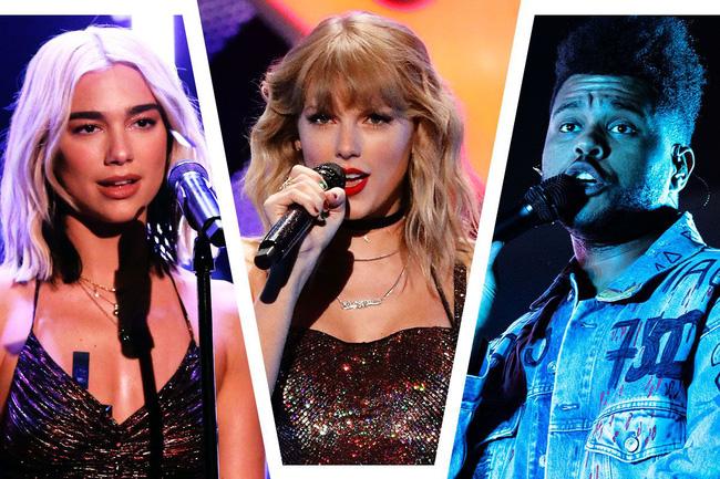 Đề cử Grammy 2021: Beyoncé dẫn đầu, The Weeknd bất ngờ trắng tay - ảnh 5