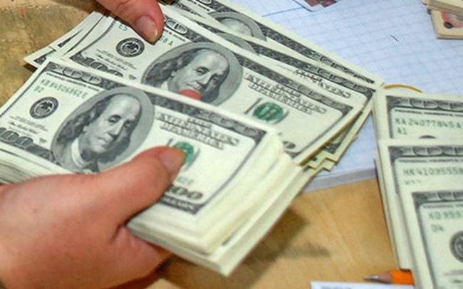Giá USD ra sao sau khi Ngân hàng Nhà nước giảm mạnh giá mua vào? - ảnh 2