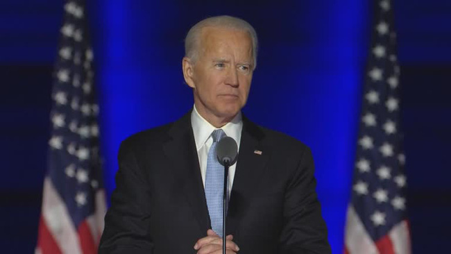 Những gương mặt trong nội các dự kiến của ông Joe Biden - ảnh 9