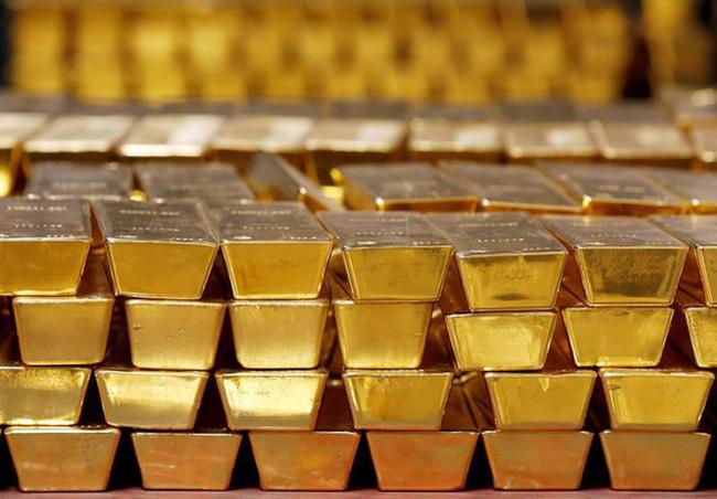 Giá vàng châu Á đi lên phiên 26/11 do đồng USD suy yếu - ảnh 2