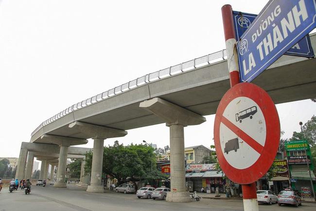 Thanh tra Chính phủ thông tin về những dấu hiệu vi phạm tại Dự án đường sắt đô thị tuyến Nhổn - ga Hà Nội - ảnh 3