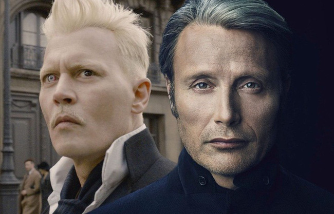 Đã tìm được người thay thế Johnny Depp trong Fantastic Beasts - ảnh 3