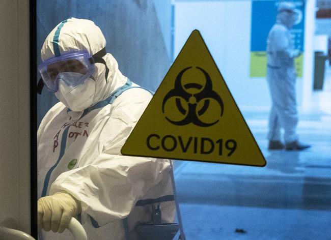 Hơn 61,2 triệu người mắc COVID-19 trên toàn cầu, Nga trở lại vị trí tâm dịch lớn thứ 4 thế giới - ảnh 4