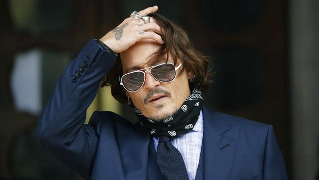 Kháng cáo thất bại, Johnny Depp phải chịu bồi thường 840.000 USD - ảnh 2