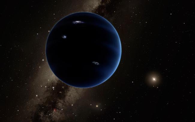 Bí ẩn hành tinh thứ 9 trong hệ Mặt trời - ảnh 3