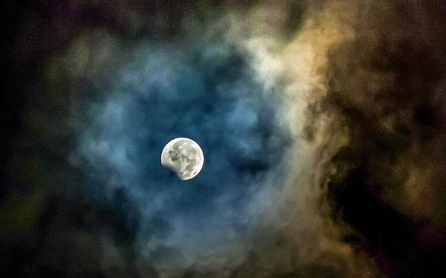 """Đón chờ """"trăng băng giá"""" và nguyệt thực nửa tối cuối của năm 2020 - ảnh 3"""