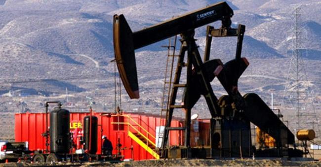 Các tập đoàn dầu khí thế giới thua lỗ nặng nề - ảnh 2