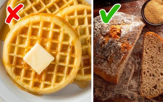 Vòng eo thon gọn nhanh chóng chỉ cần bỏ qua 6 thực phẩm này - ảnh 7