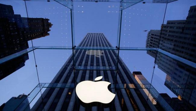 Apple mắc sai lầm khó tin - ảnh 2