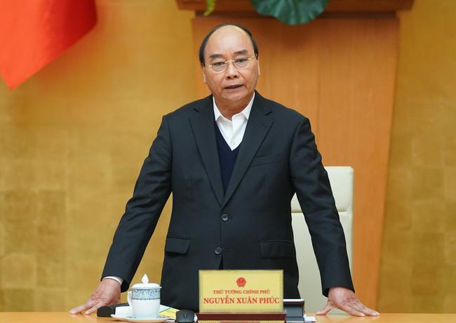 Thủ tướng Nguyễn Xuân Phúc: Tạm dừng các chuyến bay thương mại quốc tế - ảnh 2