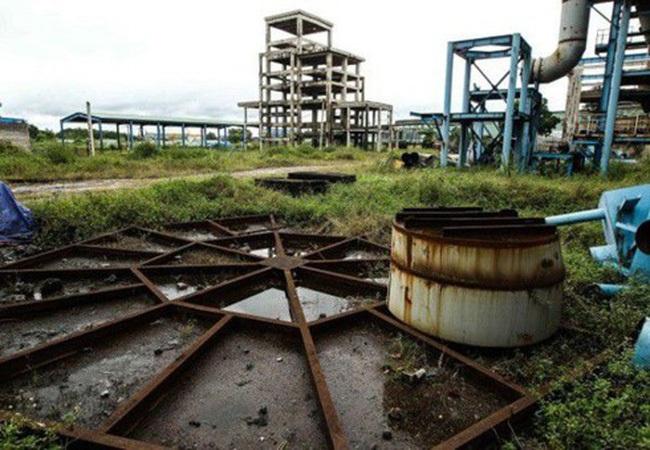 Đề nghị truy tố các cựu lãnh đạo Gang thép Thái Nguyên gây thiệt hại 830 tỷ đồng - ảnh 2
