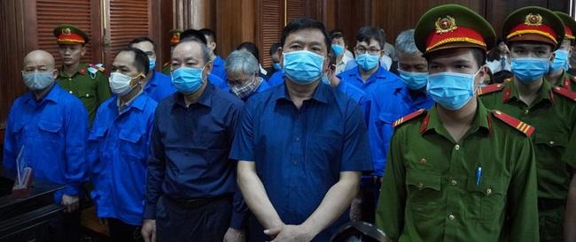 Ông Đinh La Thăng bị phạt 30 năm tù - ảnh 1