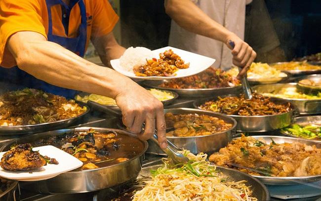 Ẩm thực hàng rong Singapore được công nhận là di sản văn hóa - ảnh 5