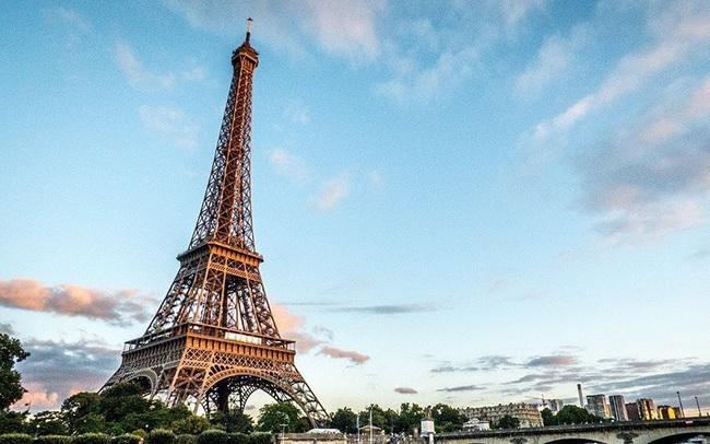 10 sự thật thú vị có thể bạn chưa biết về tháp Eiffel - ảnh 5