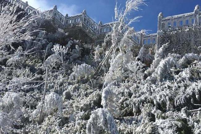 Từ 30/12, Bắc Bộ chuyển rét đậm, vùng núi có nơi dưới 0 độ C