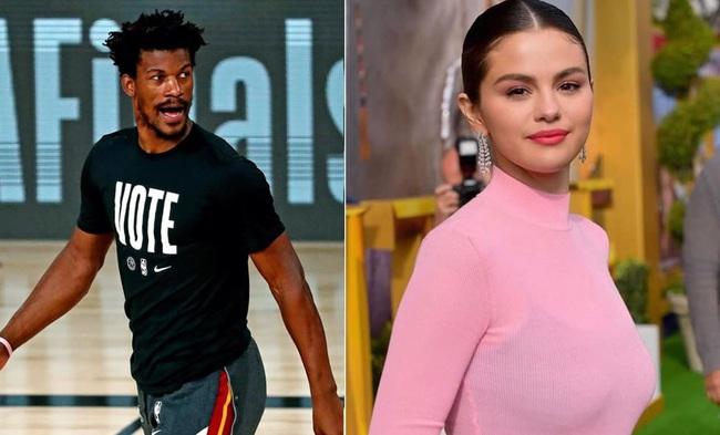 Rộ tin Selena Gomez hẹn hò ngôi sao bóng rổ - ảnh 2