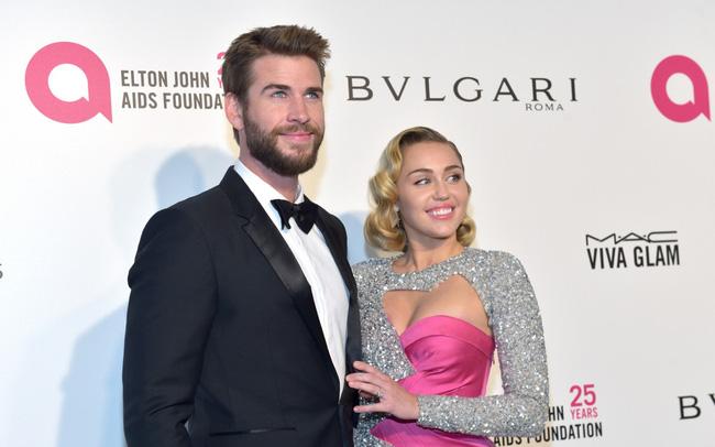 Liam Hemsworth không còn bận tâm đến Miley Cyrus - ảnh 2