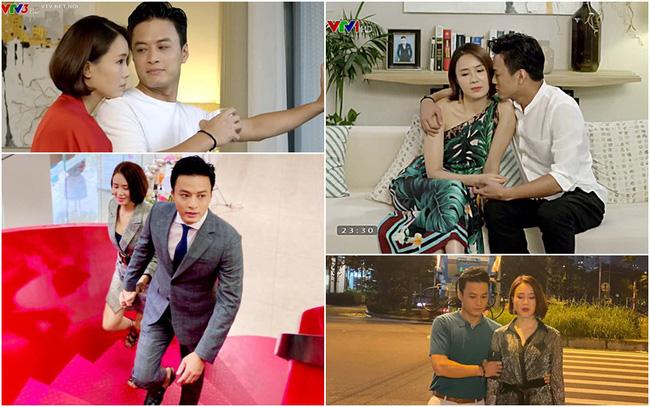 Hé lộ loạt hình ảnh lụi tim của Hồng Đăng - Hồng Diễm trong phim mới - ảnh 13