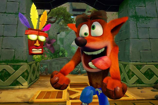 Crash Bandicoot sẽ tái xuất trên nền tảng di động? - ảnh 2