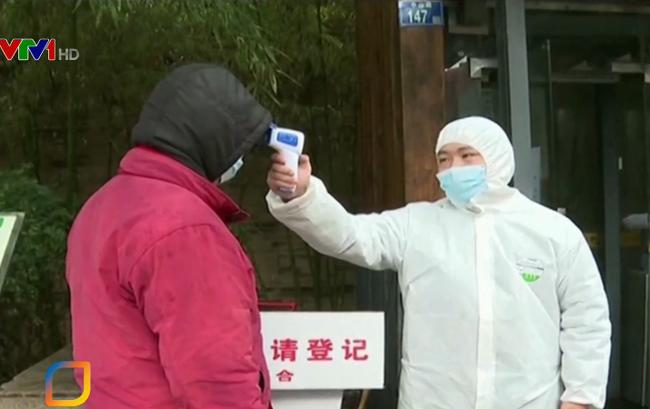 Trung Quốc ngăn chặn lây lan COVID-19 từ bên ngoài - ảnh 2