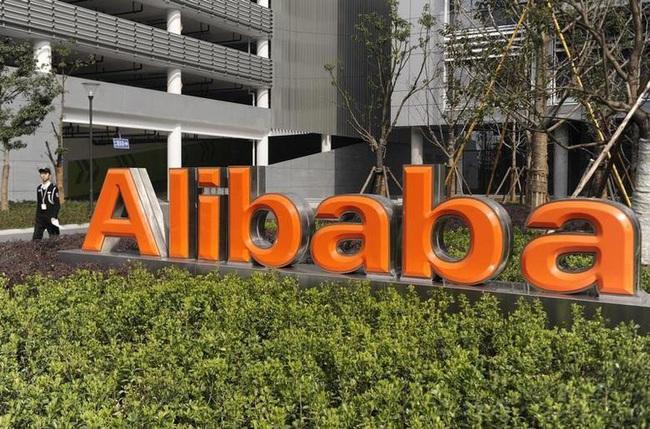 Alibaba báo cáo doanh thu tăng vọt trong quý IV/2019 - ảnh 2