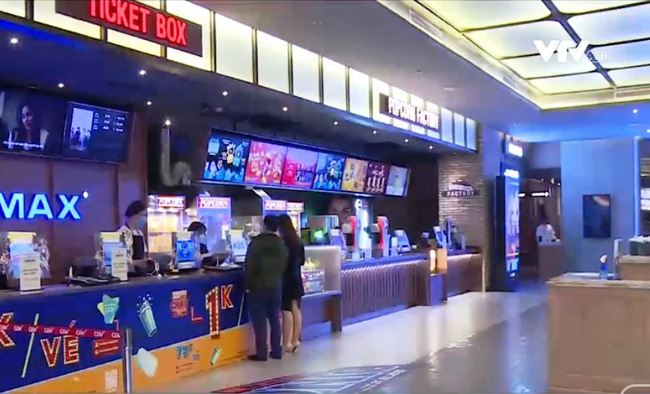 Cinemas nationwide are preparing to re-open to customers from May 9.