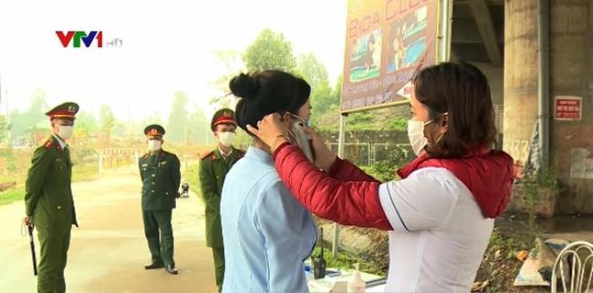 Đề nghị hỗ trợ vật tư y tế phòng dịch COVID-19 cho Bình Xuyên, Vĩnh Phúc - ảnh 1