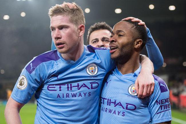 Tượng đài Man Utd bất ngờ ca ngợi sao Man City | VTV.VN